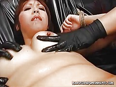 Tube8 Movie:Japanese submissive sex slave ...