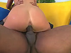 Thumb: Sean michaels uses his...