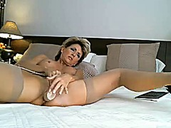 Xhamster Movie:Hottest milf ever toys & cums ...