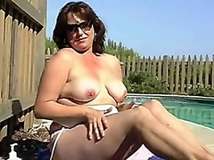See: natural hairy mature s...