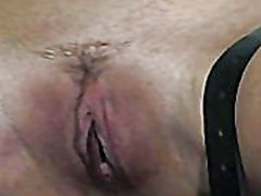 Pussyfucked sub gets pussy... - 06:00