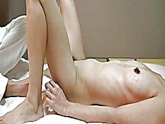 Superb massage wife or... from Xhamster