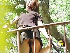 Jade Packmen Pantyless... video