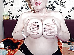 granny, amateur, boobs, mature, bbw,