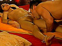 Redtube Movie:Erotic pussy eating from india