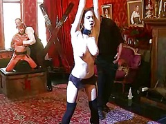 Yobt Movie:Iona grace and sparky sin clai...