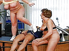 Thumb: German threesome - 7