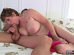 Bea Cummins, Lucas and The Cuckold Hubby