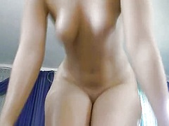 Private Home Clips Movie:Feeling kinky, stripping my cl...