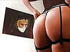 Xhamster - Arse domination and ce...