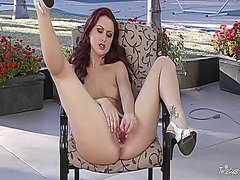 Karlie montana gets th... preview