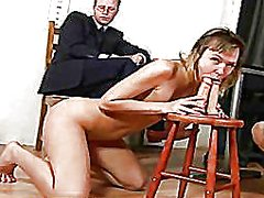 See: Dirty job interview fo...