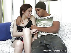 Vporn Movie:Teens Analyzed - First interra...