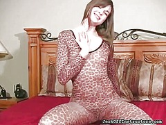 Thumb: Small leopard costume ...