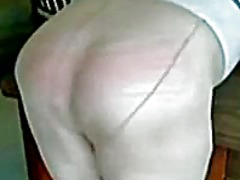 spanking, ass, nylons, bdsm, pain,