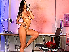 Xhamster Movie:Clare richards 3rd-july-2014-1