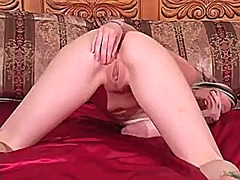 Joi sexy blond video