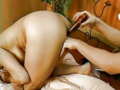 Cytheria and her lover... video