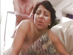 Nice granny titts r20 video