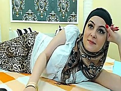 Hijab Hot Just Mounds ...