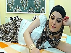 Hijab Hot Just Mounds ... video
