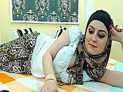 Hijab Hot Just Mounds al h... - 04:37