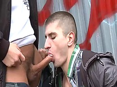 Thumb: Wonderful gay banging
