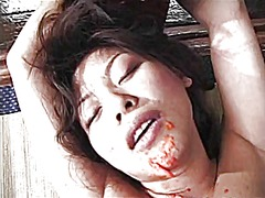 Xhamster Movie:Hot wax and toying action for ...