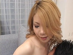 Full on japanese orgy ... video