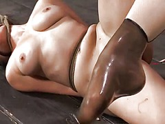 Ah-Me Movie:Hot slave delights with oral sex