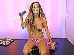 Lori buckby is very ho... video