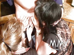 Mmv films two mature wifes sharing a ...