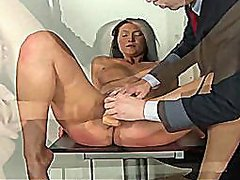 Dirty job interview fo... video