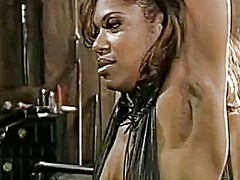 WinPorn Movie:The slave has her hands tied a...