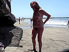 Solo #53 (granny gilf ... video
