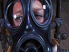 domination, slave, punishment, slavery, bdsm, humiliation, mask, discipline, movies, video, girls, scene, bondage