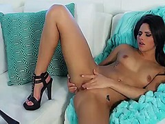 Wetplace - Aspen rae with tiny bo...