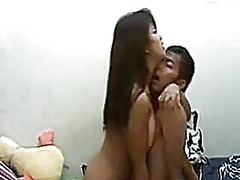Private Home Clips Movie:My Malay Student