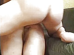 Mature and two men - 3