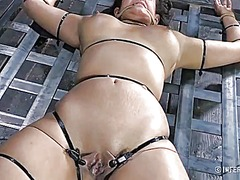 domination, slave, punishment, video, bondage, movies, slavery, humiliation, discipline, scene, bdsm, girls