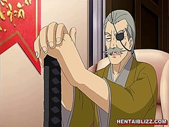 Japanese hentai with h... preview