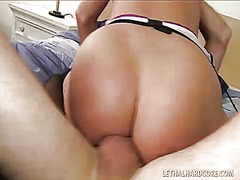 WinPorn Movie:Britney amber is a naughty blo...
