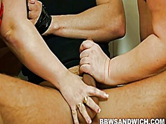Xhamster Movie:Curvy bbw mothers catches and ...
