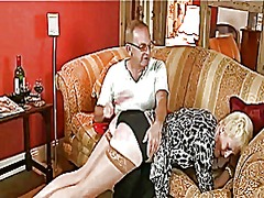 mature, finger, amateur, spanking