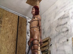 Punishing zipties with daisy ducate