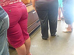 Pawg of dreams ' a day with operz '