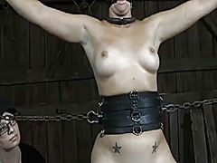 Ah-Me Movie:Submitting to studs demands