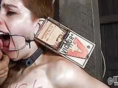 Ah-Me Movie:Sexy torment for sweet slaves