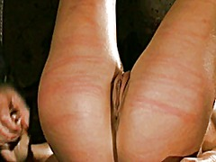 Xhamster Movie:Legs up and whipped