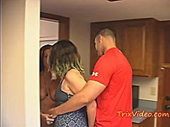 Xhamster Movie:Milf mom and not her step-daug...